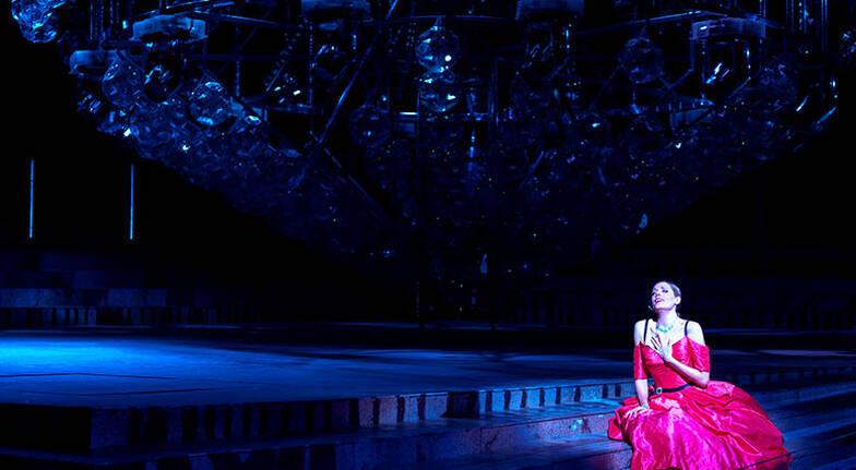 Opera on Sydney Harbour  La Traviata  C Reserve