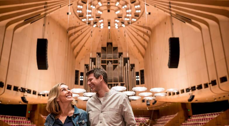 Sydney Opera House Tour - 60 Minutes