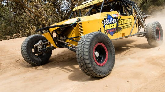 V8 Buggy Driving Experience - 6 Laps - Sydney