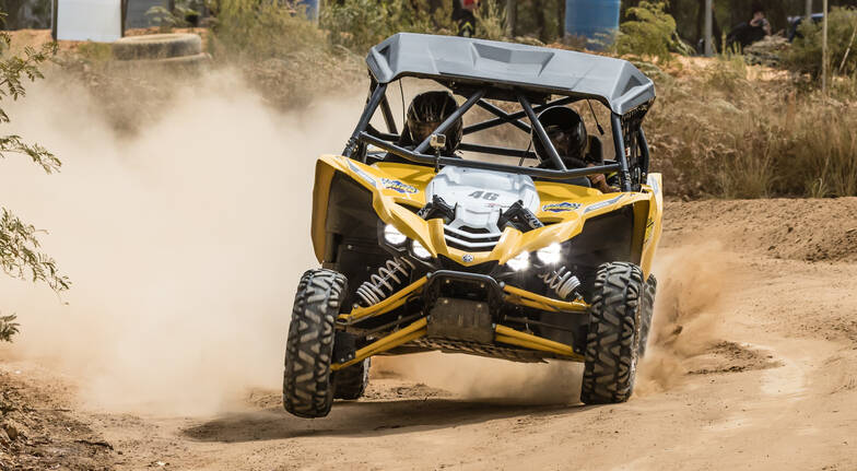 Drive 3 Off Road Race Cars  20 Laps  Sydney