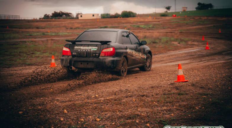 V8 Buggy and Subaru WRX Combo 16 Laps + 2 Hot Laps - Perth