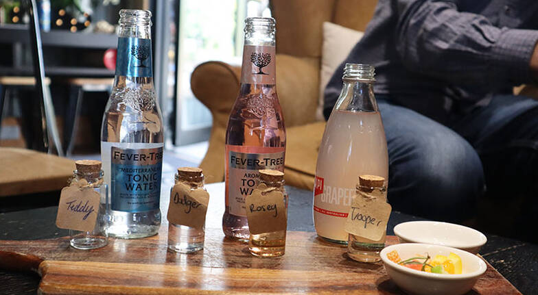 Gin Tasting Tour on the Bellarine Peninsula - For 6