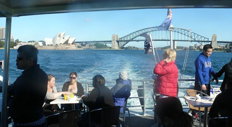 Sydney Harbour Cruise and National Park Experience - 3 Hours