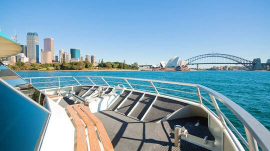 Sydney Harbour Cruise and National Park Experience - Morning