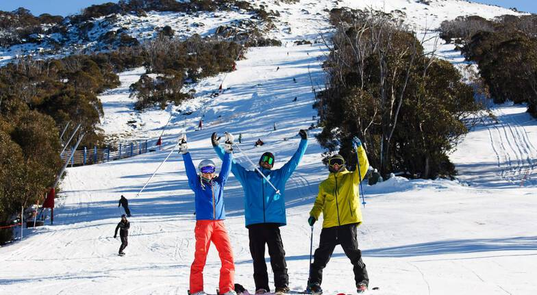 Mt Selwyn Snow Tour with Sydney Transfers - Full Day