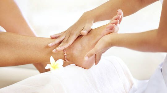 Aromatherapy Body Massage and Back Polish - Coomera