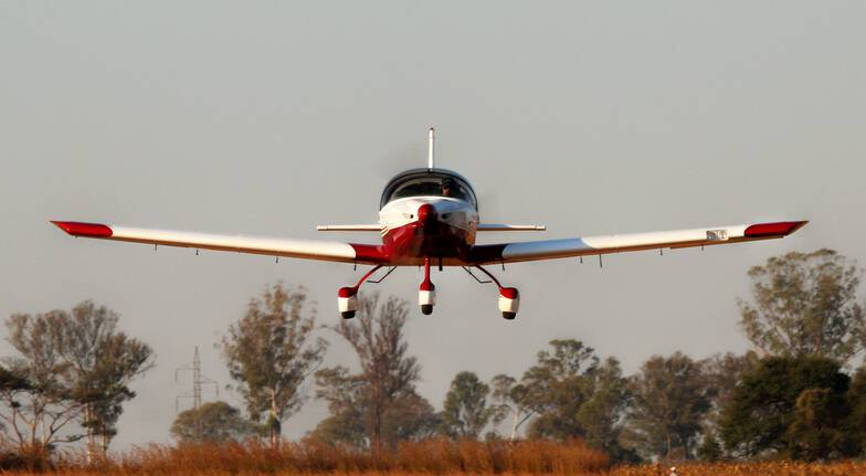 Learn to Fly Discovery Flight with Video - 60 Minutes