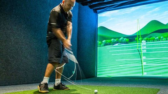Ultimate Golf Club Fitting Experience with Take Home Shirt
