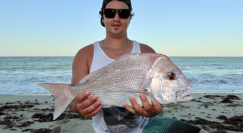 Half Day Drone Fishing Safari - Perth