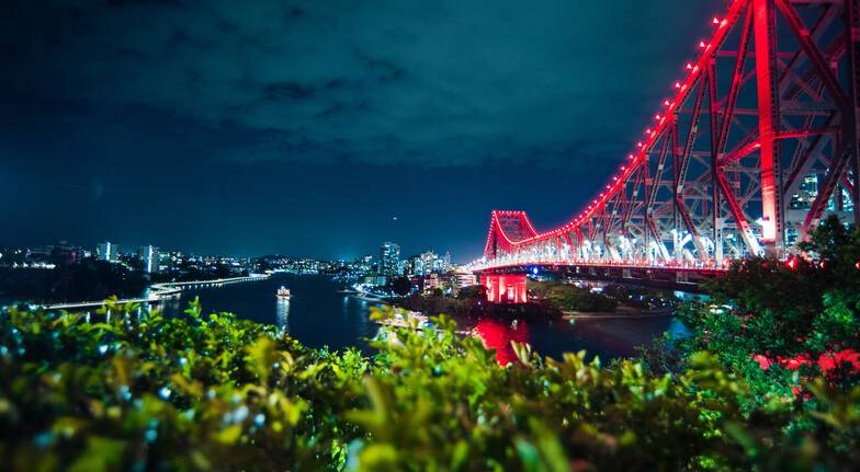 Night Photography for Beginners - Brisbane - 2 5 Hours