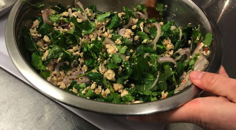 Thai Cooking Masterclass