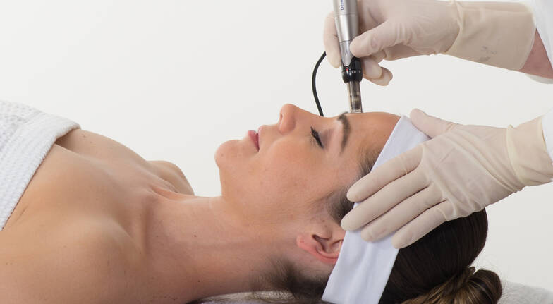 Advanced Skin Needling