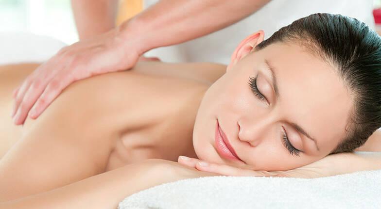 Hot Stone Relaxation Massage  Springfield