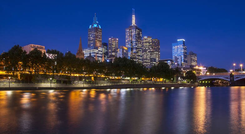 Night Photography Workshop - Melbourne