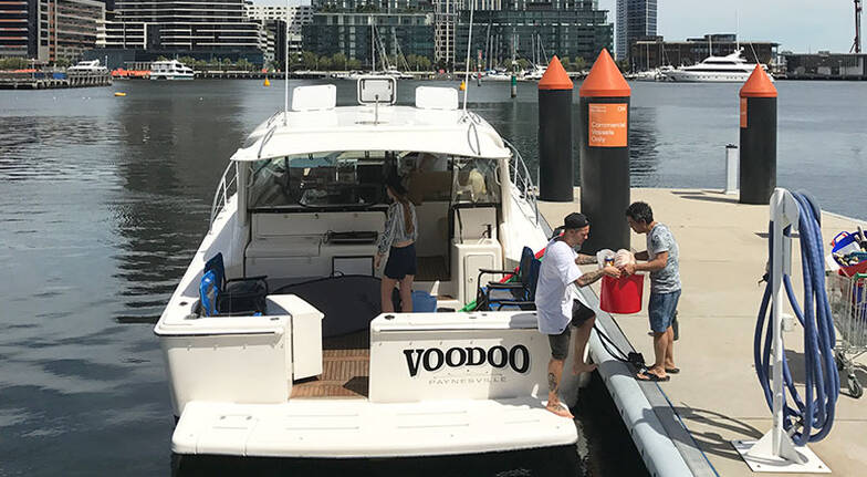 Private Skippered Boat Cruise - 2 Hours - For up to 14