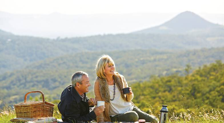 Queensland Country Discovery Tour with Lunch - For 2