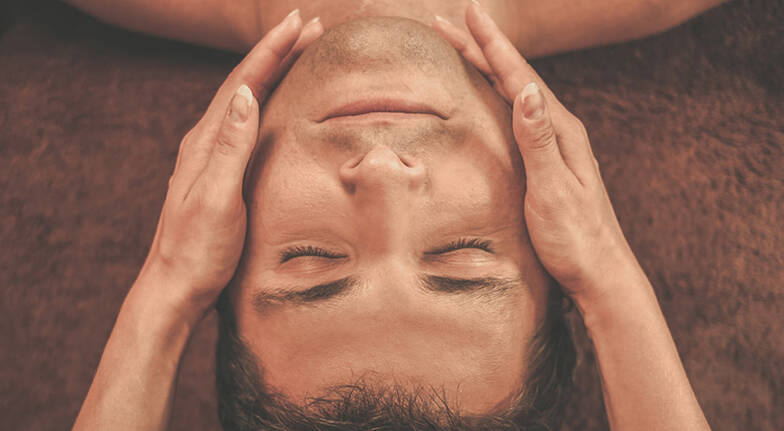 Mens Express Facial Massage and Exfoliation  Toowoomba
