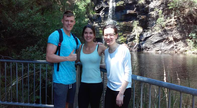 Bushwalking and Waterfall Hike - Mount Lofty Summit