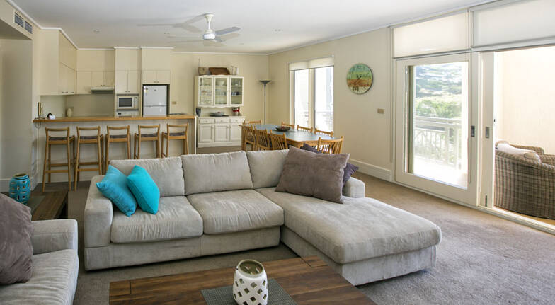 Portsea Family Getaway with Breakfast - Two Nights