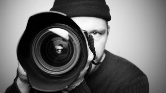 Photography Workshop - Private Lesson - 2 Hours - Sydney