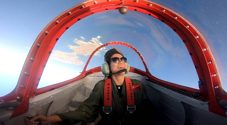 60 Minute Warbird Adventure Flight with Aerobatics