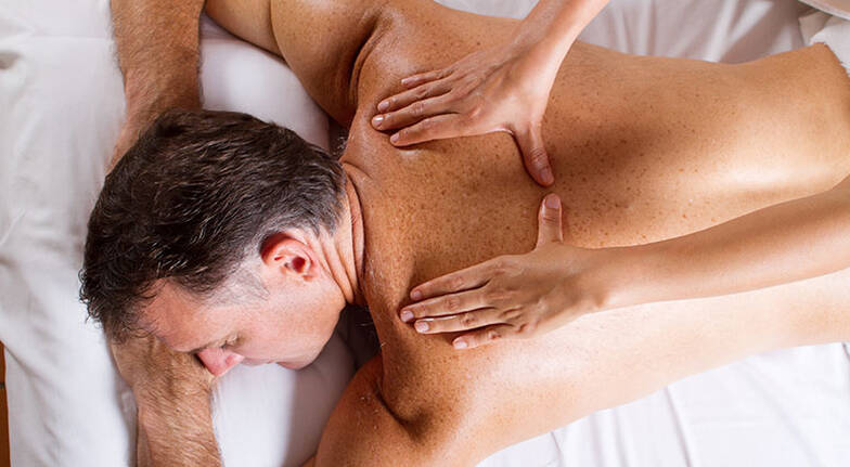 At Home Massage  90 Minutes