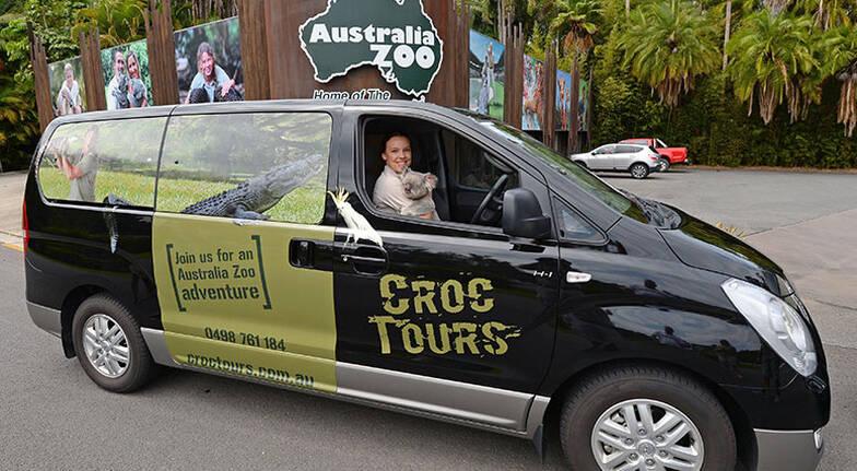 Australia Zoo Entry with Koala Cuddle and Photo  Brisbane