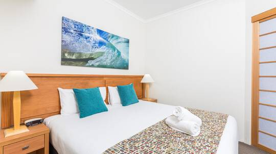 Port Stephens Beachfront Stay - 1 Night Midweek