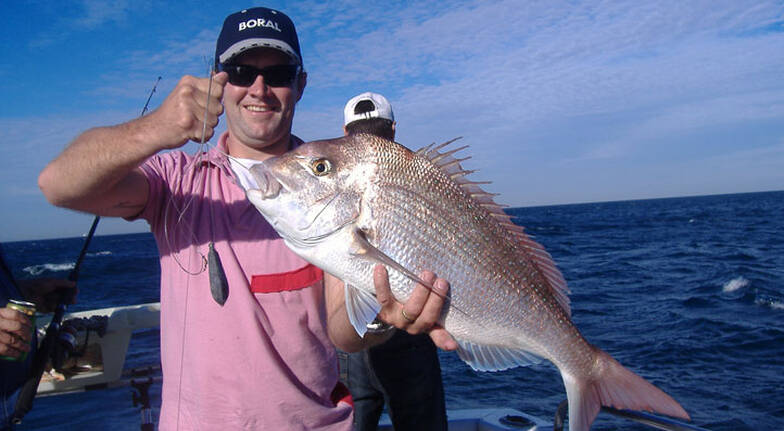 Sea Fishing Adventure - 5 Hours - Departs Queenscliff
