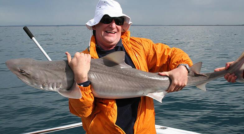 Queenscliff Sport Fishing Charter Trip - 8 Hours