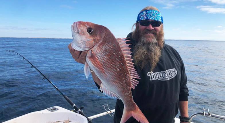 Queenscliff Sport Fishing Charter Trip  8 Hours