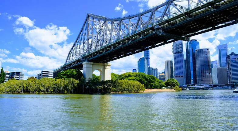 Brisbane River Scenic Afternoon Cruise - 90 Minutes