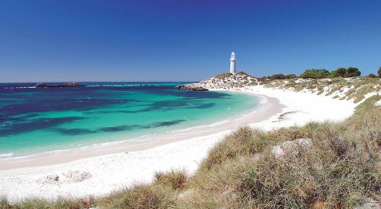 Rottnest Island - Ferry and Coach Tour - Fremantle