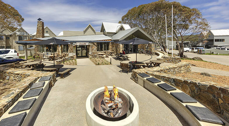 3 Night Mt Hotham Getaway with Bike Hire - For 2