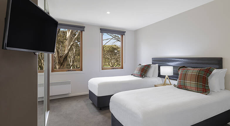 3 Night Mt Hotham Getaway with Bike Hire  For up to 6