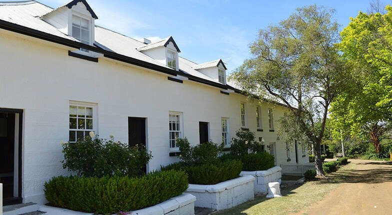 1 Night Colonial Cottage Stay with Breakfast Hamper  For 2