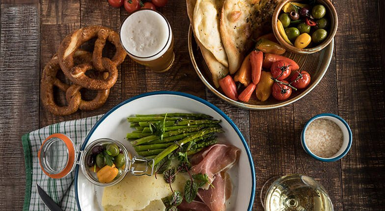 Weekend Getaway with Breakfast and Brewery Voucher  For 2