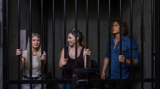 Escape Room Experience - For 2 - Maroochydore