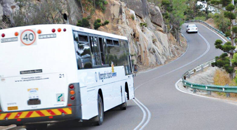 Explore Townsville and Magnetic Island Flexible 2 Day Pass