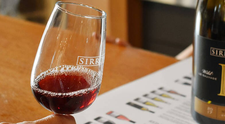 Winery Tour and Tasting with 3 Course Lunch and Wine  For 2
