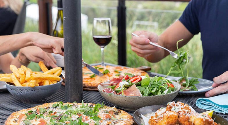 Winery Tour Tasting and 3 Course Dinner with Wine  For 2