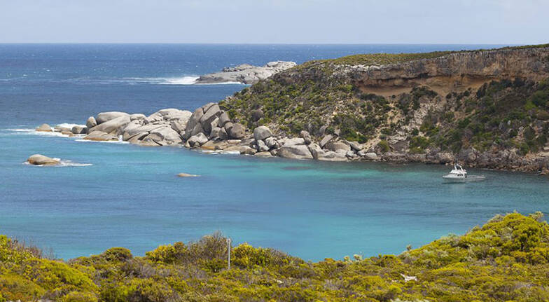 2 Night Kangaroo Island Stay with Ferry Transfers - For 2