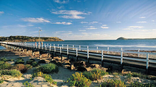 Victor Harbor and Southern Highlights Tour with Lunch- For 2