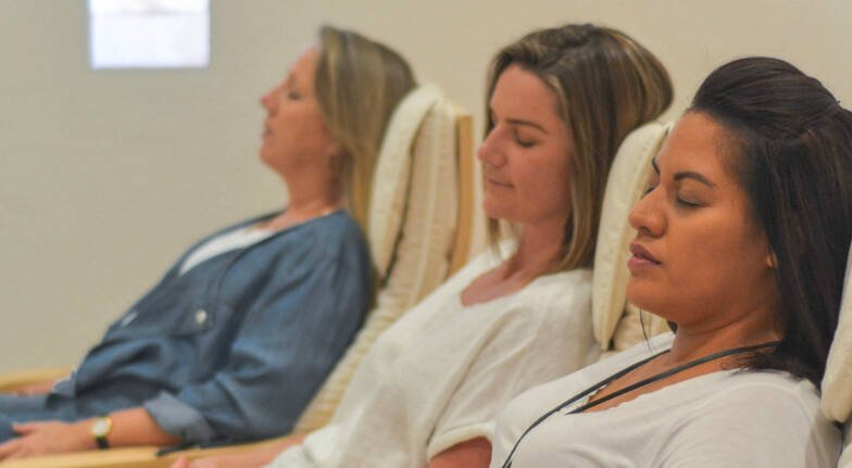 Deluxe Salt Therapy Experience - 3 Session Package