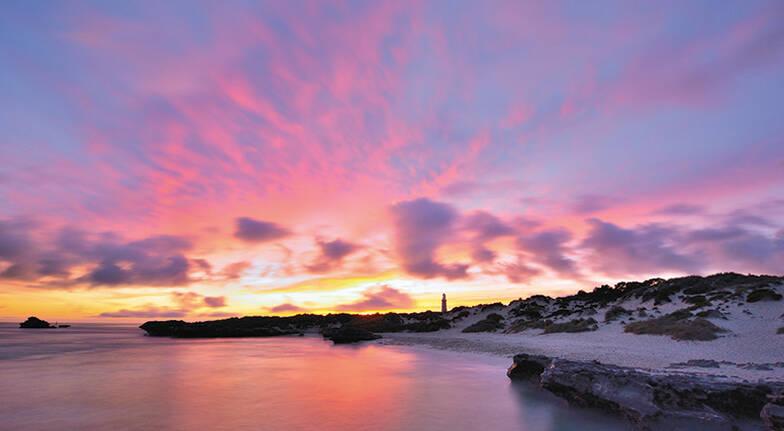 Rottnest Island Return Ferry Ticket  Perth