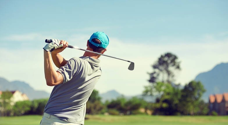 Private Seaside Golf Lesson with PGA Professional - For 2