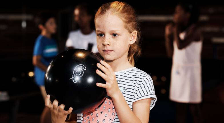 Bowling with Pizza, Chips and Drinks- Family - Melbourne CBD