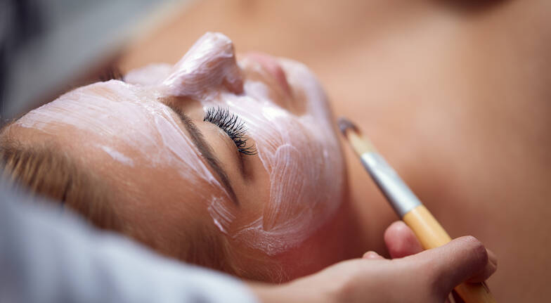 Rejuvenating Facial, Massage and Eye Package - 90 Minutes