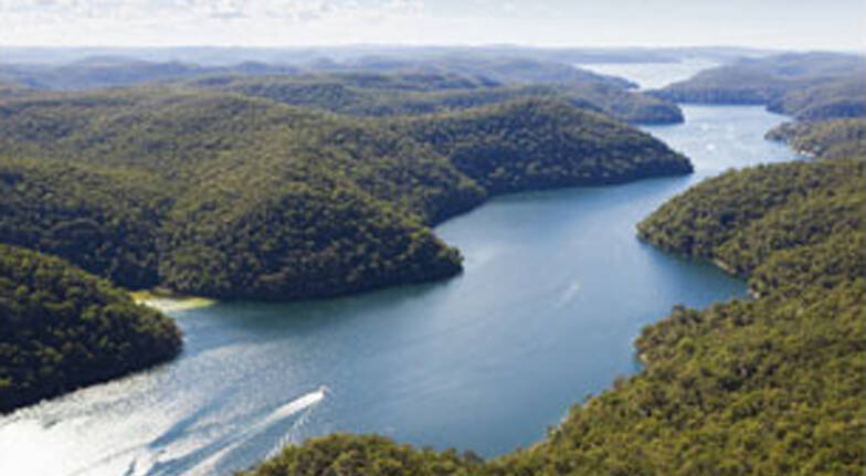 Wilderness and Aboriginal Explorer with Cruise - Adult