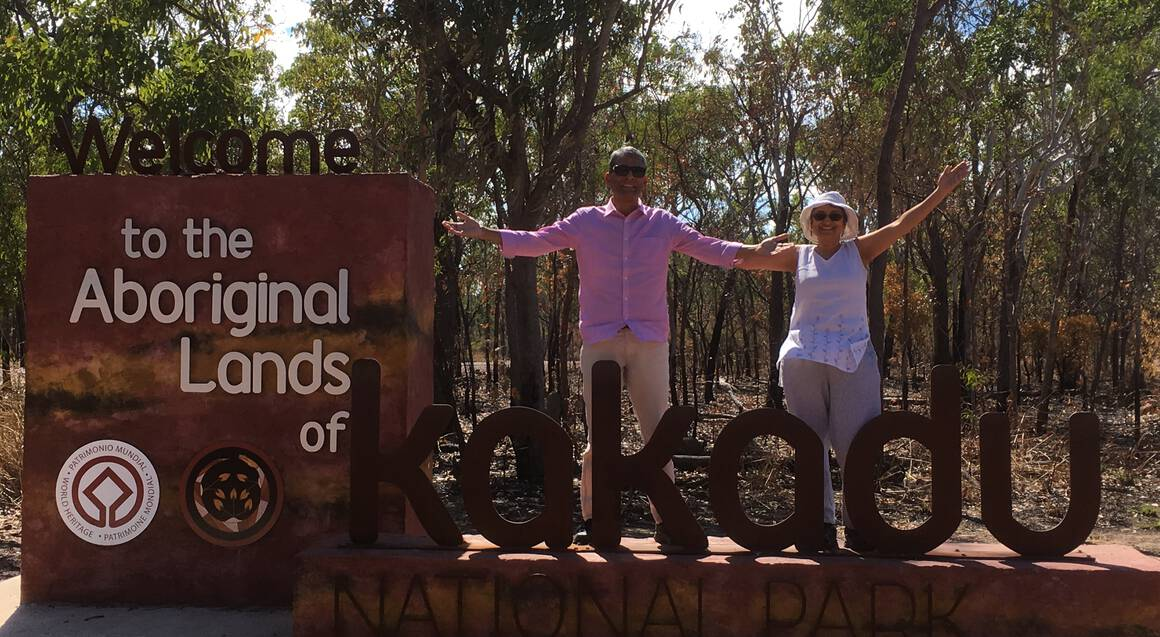3 Day Kakadu National Park 4WD Tour - For 2
